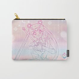 Super Sailor Moon Carry-All Pouch