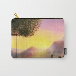 Sunshine Family Carry-All Pouch