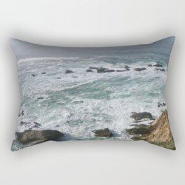 Northern California Rectangular Pillow