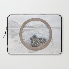 Let It Be Laptop Sleeve