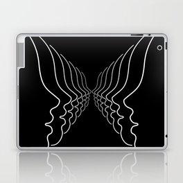 THE MANY Laptop & iPad Skin