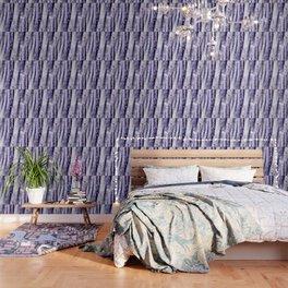 Purple Beech Wallpaper