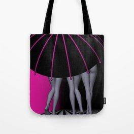 go pink -6- Tote Bag