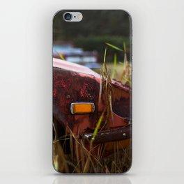 Datsun's Growth iPhone Skin