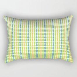 DISCO DOTS 2 Rectangular Pillow