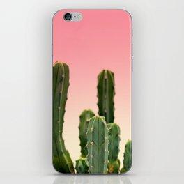 Nature Cactus 2 iPhone Skin