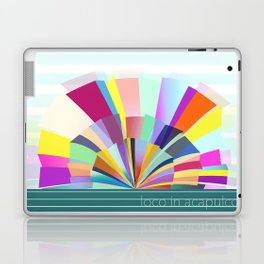 loco in acapulco Laptop & iPad Skin