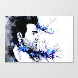 Derek Hale Canvas Print