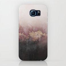 Pink Sky Galaxy S8 Slim Case