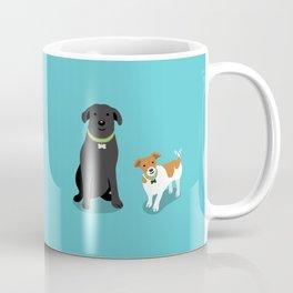 Boo Boos Coffee Mug