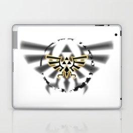 Triforce Laptop & iPad Skin