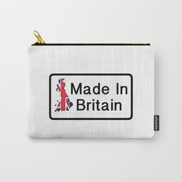 Made In Britain - The IT Crowd Carry-All Pouch