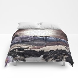 CREATURE OF THE UNIVERSE Comforters
