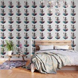 forest anchor Wallpaper