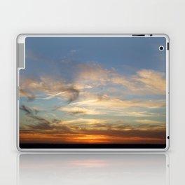 Orbs at Sunset Laptop & iPad Skin