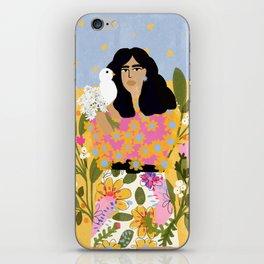 Jungle Freedom iPhone Skin