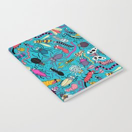 Bug Pattern Notebook