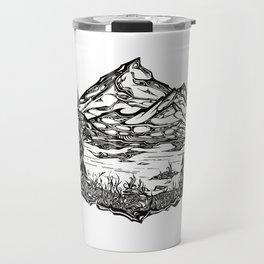 Shucksan Dream Travel Mug