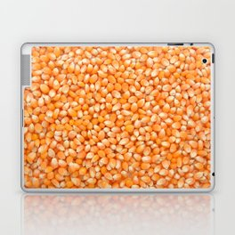 Popcorn maize Laptop & iPad Skin