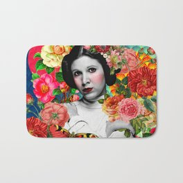 Princess Leia Bath Mat