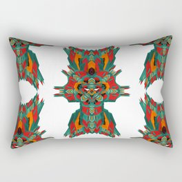 Calaabachti Dust Mite Rectangular Pillow