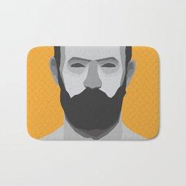 Conor McGregor Bath Mat