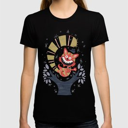 Cheshire Cat - Alice in Wonderland T-shirt