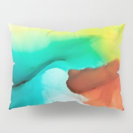 Colorlove Pillow Sham