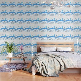 Big Blue Barracuda Wallpaper