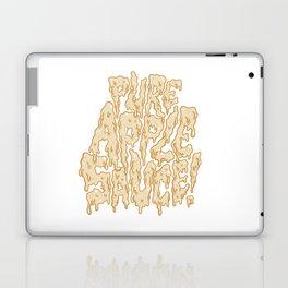 Pure Applesauce!  Laptop & iPad Skin