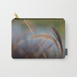 Colors in the Field Carry-All Pouch