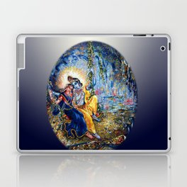 Krishna Leela Laptop & iPad Skin
