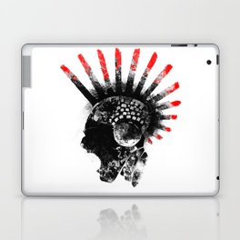 cyberpunk Laptop & iPad Skin