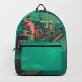 Kyoto Canal Backpack