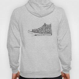 sneaker Hoody