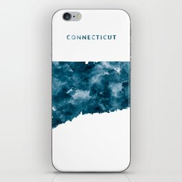 Connecticut iPhone Skin