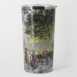 The Parc Monceau Travel Mug