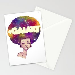 Galaxy fro Stationery Cards