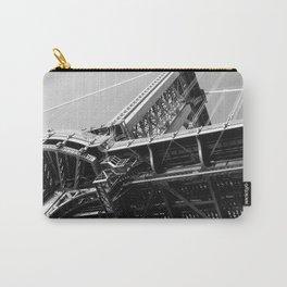 Manhattan Bridge 1 Carry-All Pouch