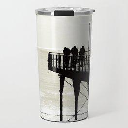 Sea B4 Travel Mug