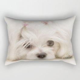 Cindy Rectangular Pillow
