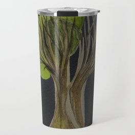 Duality Tree Travel Mug