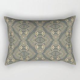 Elegant Watch Rectangular Pillow
