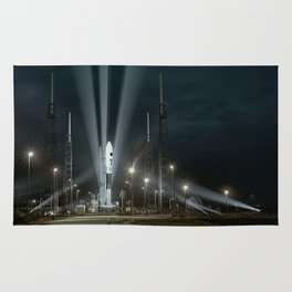 Why Do Rockets Launch At Night Rug