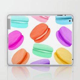 Macaron Rainbow Laptop & iPad Skin