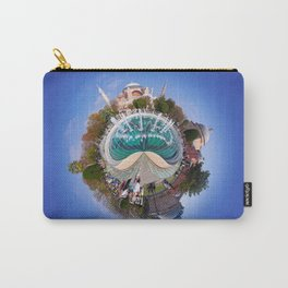 Hagia Sophia, Istanbul Carry-All Pouch