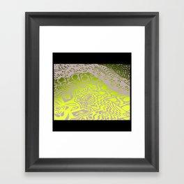 josh,cfsak Framed Art Print