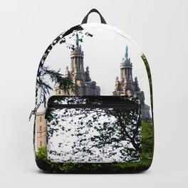 The Upper West Side Backpack