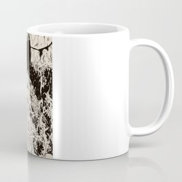 Entanglement (Untitled Face II) Coffee Mug