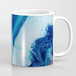 Agate Watercolor 2 Coffee Mug